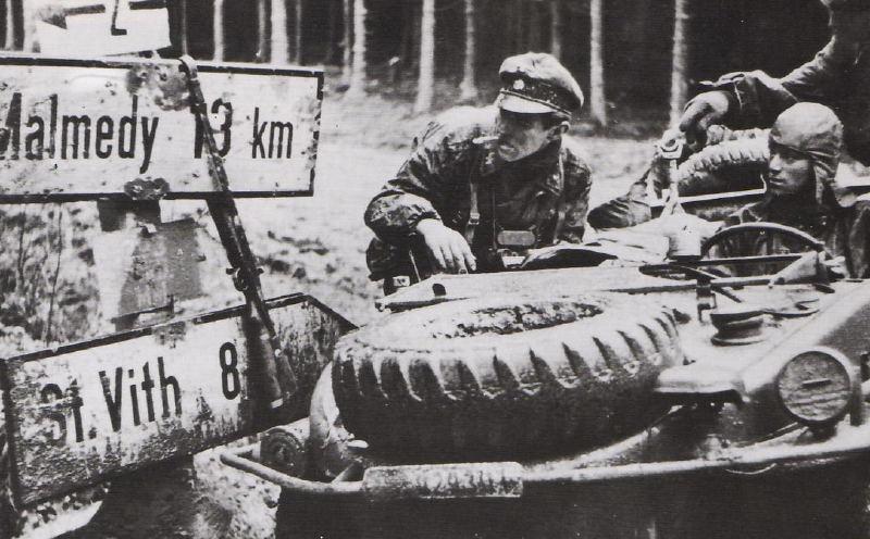1.SS-Panzer-Division Leibstandarte-SS «Adolf Hitler» Typ 166 Schwimmwagen 1944-06.jpg